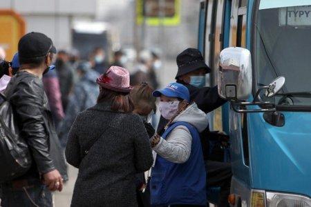 Автобусны тоог нэмсэн ч иргэдийн зорчих хөдөлгөөн буурахгүй байна