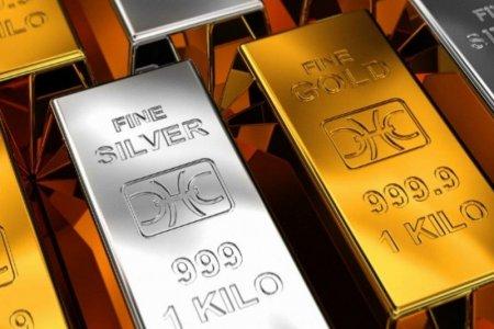 Гуравдугаар сарын байдлаар 2.9 тонн үнэт металл худалдан авлаа