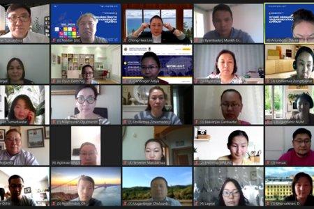 Дээд боловсролын чанарын баталгаажуулалтын хөтөлбөрт Сингапуртай хамтран ажиллаж байна