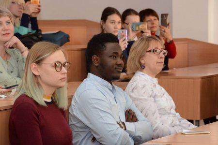 Буриадын улсын их сургууль нь Орос хэлний бүх төрлийн сургалтууддаа урьж байна