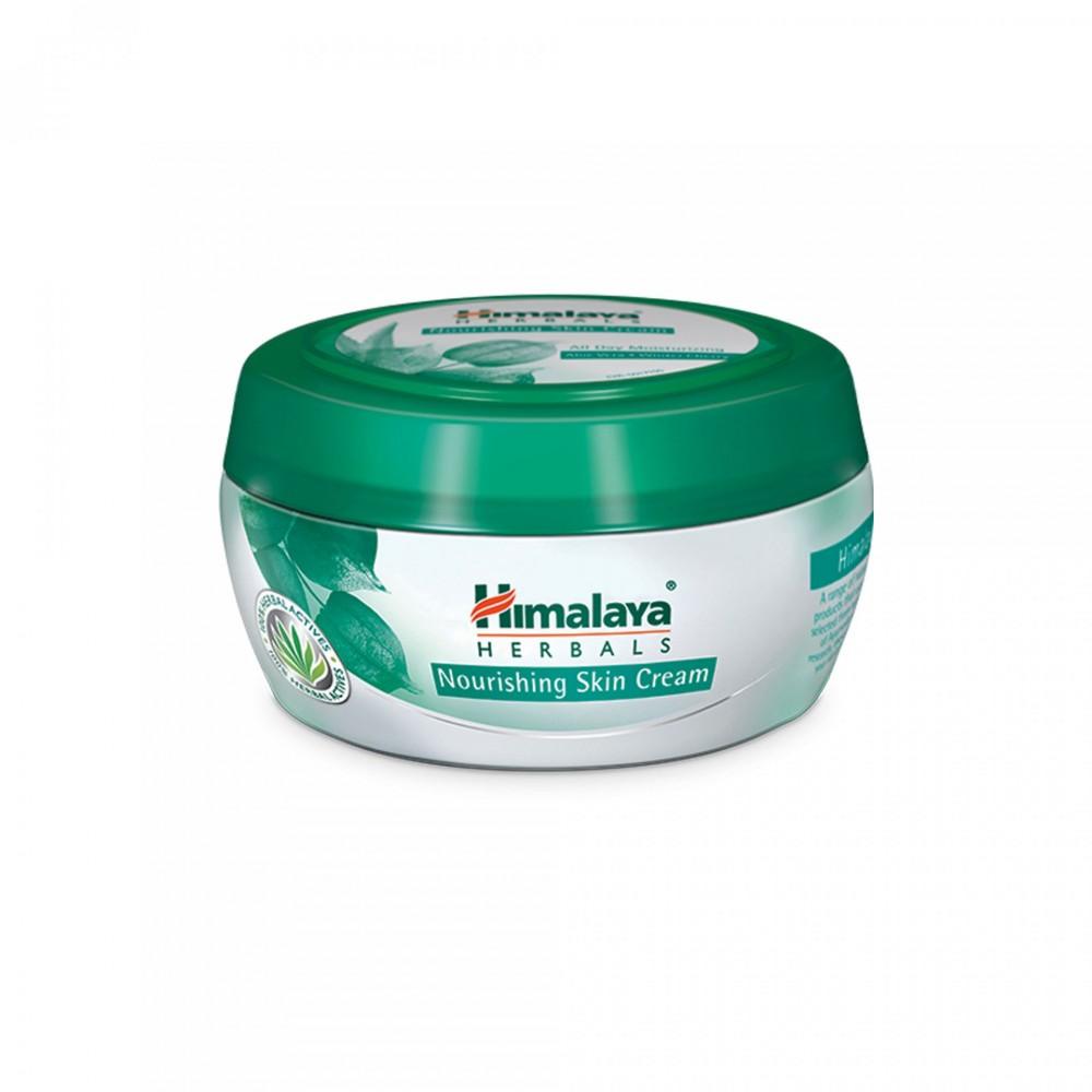 Нүүрний тос - Nourishing skin cream, тэжээлийн 50мл