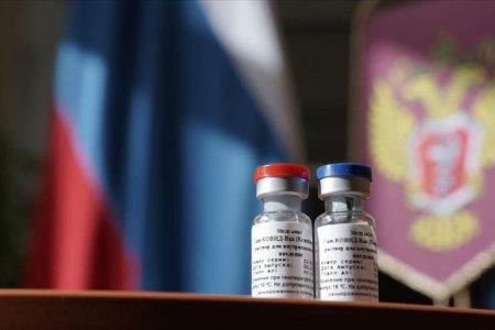 ОХУ 2 долоо хоногийн дотор вакцинаа олноор үйлвэрлэж эхэлнэ