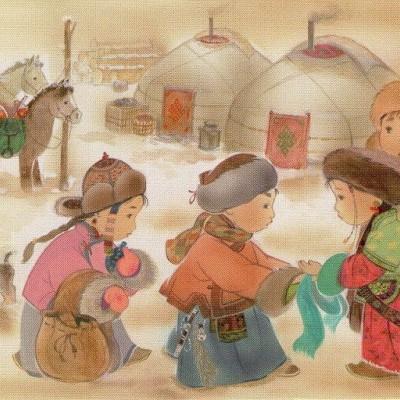 몽골 설날 문화체험 2박 3일