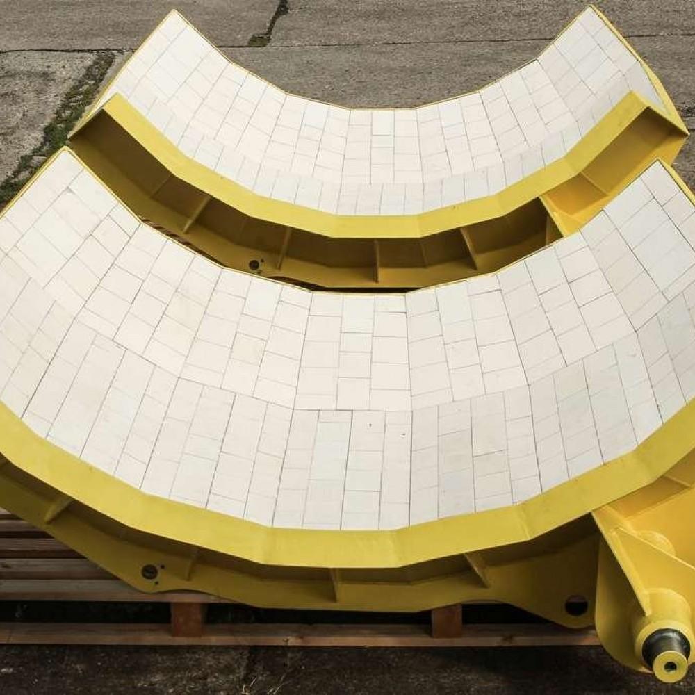 Kalenborn  - Kalocer (Хамгаалалтын керамик хавтанцар)