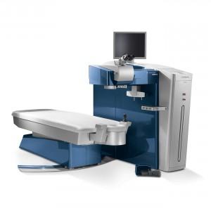 Харааны хугарлын лазер