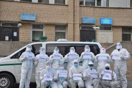 ЭМЯ: 889 хүнээс халдвар илэрч, 5 хүн нас барлаа