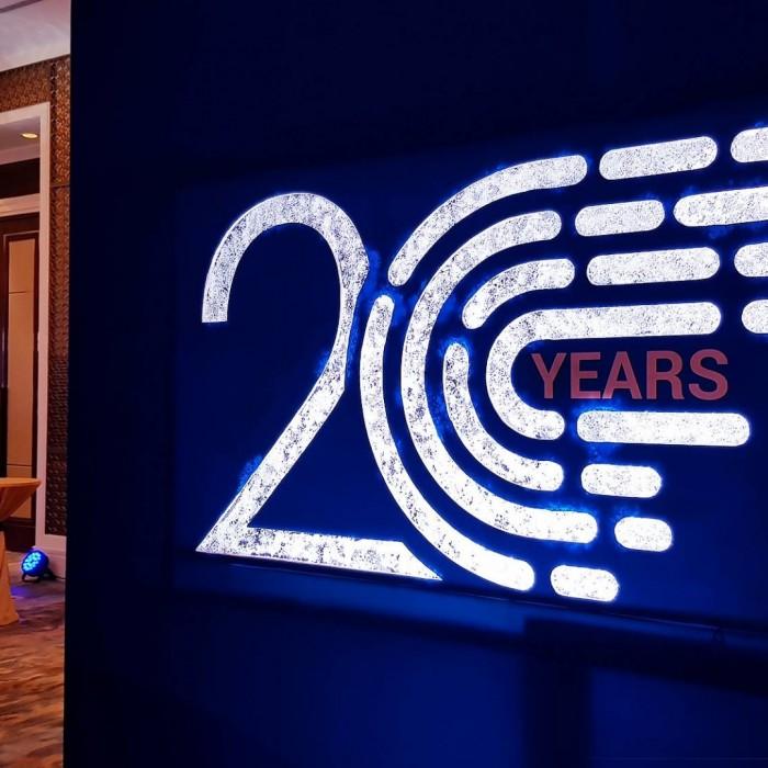 IT ZONE 20 жилийн ой