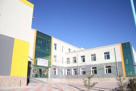 Багануур дүүрэгт 320 хүүхдийн суудалтай цогцолбор сургууль шинээр ашиглалтад орлоо