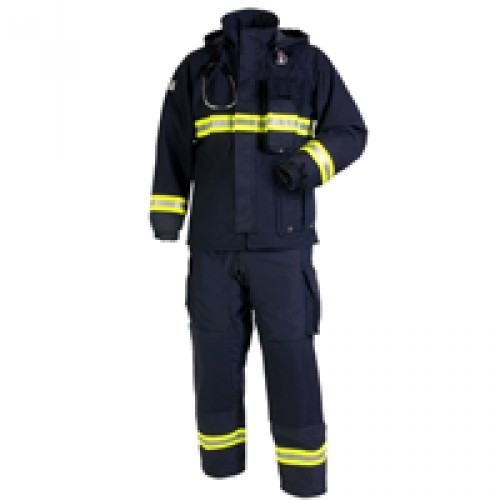 Honeywell MED-TECH EMS 2-layer Coat and Pant