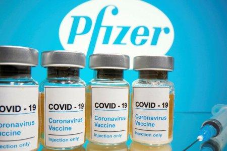 """Манай улс """"Pfizer"""" вакциныг авахаар шийдвэрлэж ДЭМБ рүү хүсэлтээ илгээжээ"""
