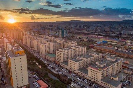 СУДАЛГАА: Улаанбаатар хотын нийт өрхийн 77.3 хувь нь орон сууц болон байшинд амьдардаг
