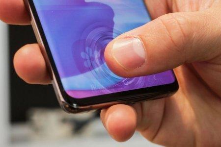 Самсунг компани Galaxy S10-ын хурууны хээ мэдрэгчийн алдааг удахгүй засна
