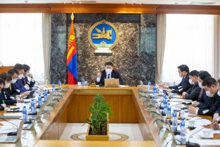 Монгол Улс хилээ албан ёсоор нээлээ