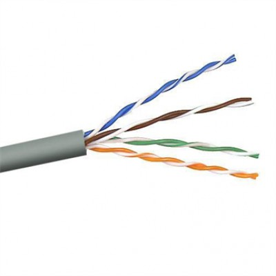 UTP5E кабель 1метр