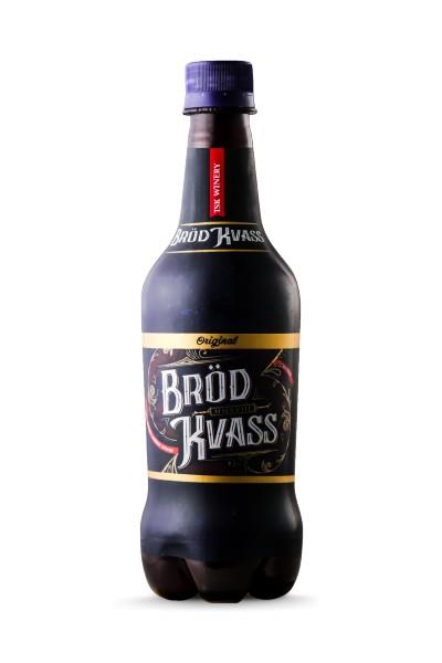 BROD KVASS original