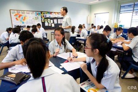 Сovid-19-ын тархалтын үед БНХАУ, Сингапурын боловсролын салбарт хэрэгжүүлж буй хариу арга хэмжээ