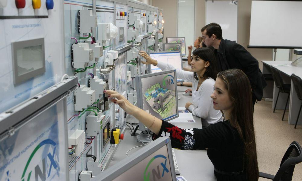 <strong>Специальность</strong><br>Үйлдвэрлэлийн экологи ба биотехнологи
