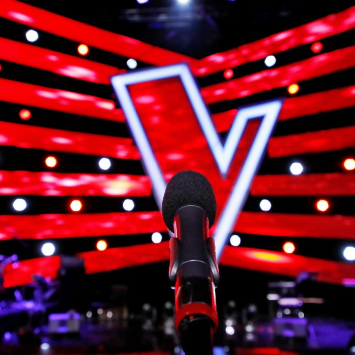 The Voice of Mongolia S2 - Blind Audition