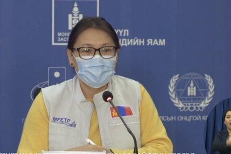 Архангай аймагт 1, Улаанбаатарт 126 тохиолдол батлагдсаны 4 хүний халдварын эх уурхай тодорхойгүй байна