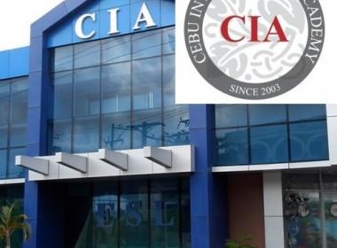 CIA-Cebu International Academy