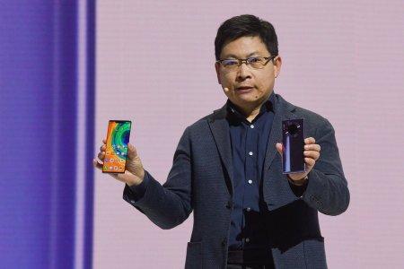 Хуавэйн шинэ гар утас Google-ийн үйлчилгээнүүдгүйгээр зах зээлд гарлаа