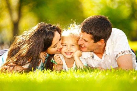 Хүүхдийн зан чанар, онцлог нь эцэг эхээс өвлөгддөг
