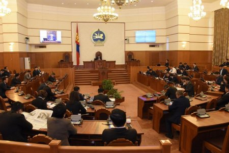 AMENDMENT TO RENEWABLE ENERGY LAW IS BEING DISCUSSED AT THE PARLIAMENT