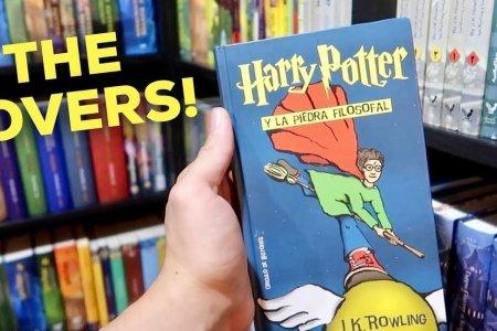Харри поттeр англи хэлний уншлагын хөтөлбөрт хамрагдаарай