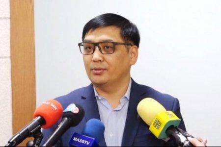М.Амарбаяр: Тендерт шалгаруулаагүйн төлөө худал ташаа мэдээлэл цацсан  эздийг хуулийн байгууллагад шалгуулахаар өгсөн