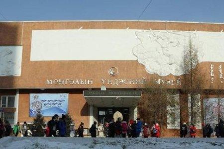Үндэсний музей хоёр өдөр иргэдэд үнэ төлбөргүй үйлчилнэ