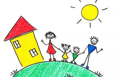 Хүүхдийн баярыг гэр гэртээ тэмдэглэхийг уриаллаа
