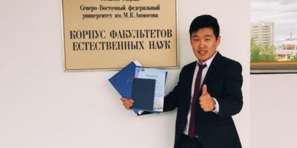 976 абитуриентов подали заявление в Институт математики и информатики СВФУ