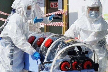 БНХАУ-д эмнэлгээс эдгээд гарсан 161 хүний 22 хүнд коронавирус дахин илэрчээ