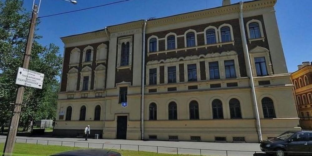 ОХУ-ын Ерөнхийлөгчийн дэргэдэх зүүн хойд мужийн удирдлагын их сургууль (РАНХиГС)