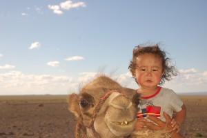 3 days' local flight & jeep tour to Gobi