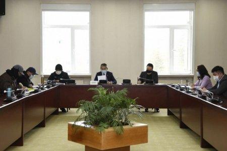 УИХ дахь МАН, АН-ын бүлгийн гишүүдийн зөвшилцлийн ажлын хэсэг байгуулагдаж, ажилдаа орлоо