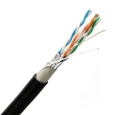 STP CAT6 гадаа зориулалтын кабель