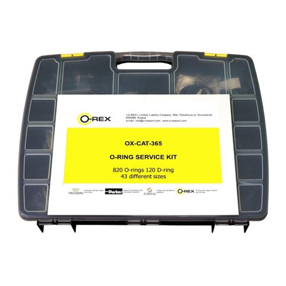 OX-CAT-6030 иж бүрдэл жийргэвч
