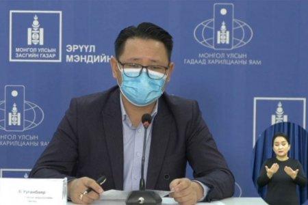 Б.Ууганбаяр: Эмнэлгүүдийн орны ачаалал нэмэгдэж байгаа тул хөнгөн өвчитнийг гэрээр нь эмчилнэ