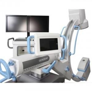 С-хэлбэрт мэс засал, оношилгооны рентген аппарат