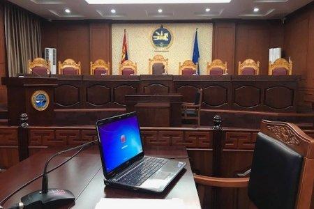 ҮХЦ Монгол Улсын Ерөнхийлөгчийн хүсэлтийгэнэ сарын 21-нд хянан хэлэлцэнэ