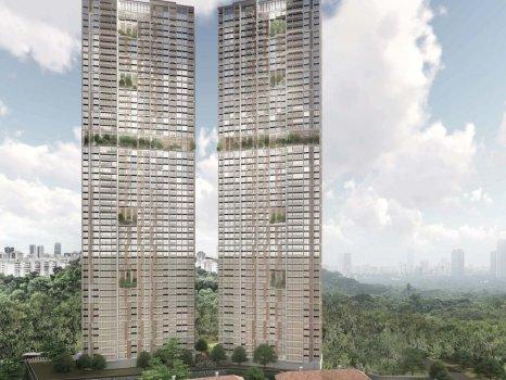 Сингапурт баригдах дэлхийн хамгийн өндөр угсармал барилгын зураг төсөл дуусаж угсралтын ажил эхэлжээ