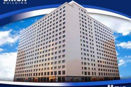 UNION BUILDING. Давхар хөшиг хийлээ www.khaanhushig.mn ХААН ХӨШИГ