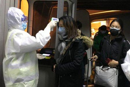 ЭМЯ: Эрээнд шинэ коронавирусийн дөрвөн сэжигтэй тохиолдол бүртгэгдлээ