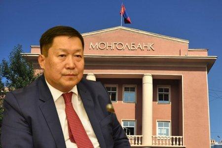 Монголбанкны ерөнхийлөгч Н.Баяртсайхан ажлаасаа чөлөөлөгдөх хүсэлтээ өгчээ
