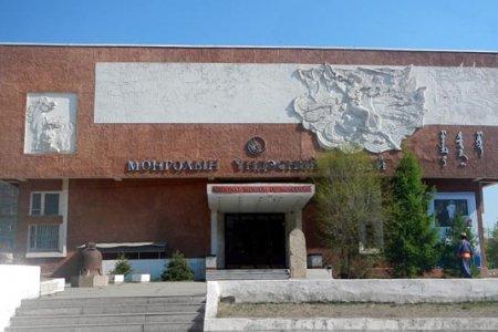 Үндэсний музей ховор үзмэрээ дэлгэлээ