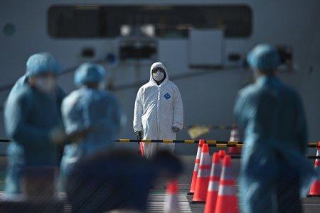 Гурван сая хүн коронавирусийн халдвар авлаа