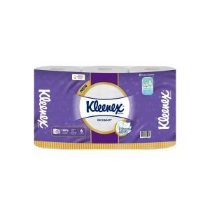 Kleenex ариун цэврийн цаас / 6ш
