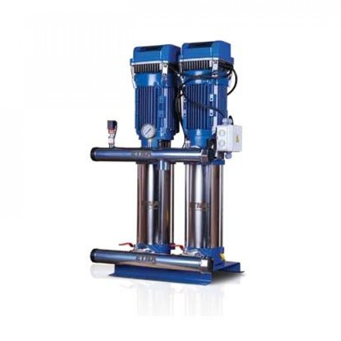 Commercial / Residential Booster Systems