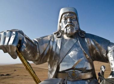 Dadal  /Homeland of Chinggis khan/